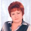 Любовь Шубина, 48, г.Мирный (Архангельская обл.)