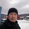 панжи, 54, г.Иркутск