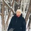 Ольга, 61, г.Лесной