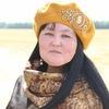 Алла, 49, г.Медногорск