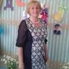 Елена, 60, г.Саргатское