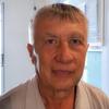 Владимир, 67, г.Севастополь
