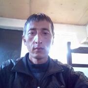 Жахонгир 30 Баксан