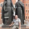 Александр, 40, г.Микунь