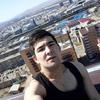 Фахриддин, 23, г.Усть-Уда