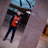 Хабиб, 26 лет, Телец, Нижний Новгород