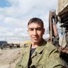 Рустам, 33, г.Излучинск