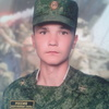 Сережа, 23, г.Шаран