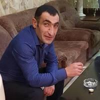 Оганес Акопян, 41 год, Овен, Москва