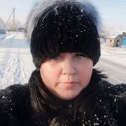 Ирина Лаврова 34 Омск
