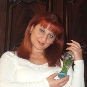 tatiana, 45