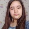 Кристина, 17, г.Можга