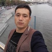 Ахмед 29 Москва